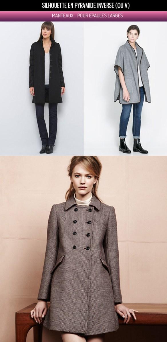 silhouette-V-manteaux-femme