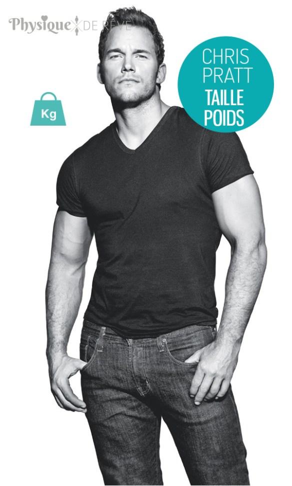 chris-pratt-tailles-poids-muscles-mensurations