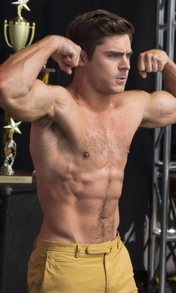 zac-efron-double-biceps