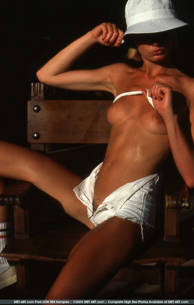 Jacques Bourboulon Nude Photography