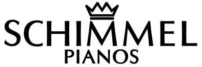 Schimmel Pianos