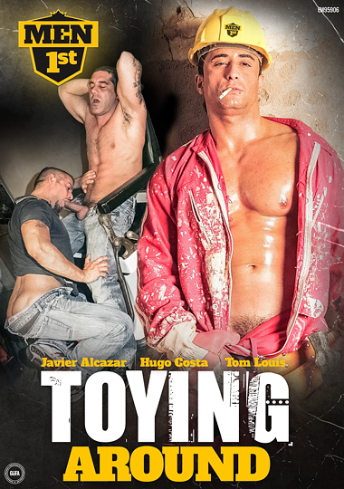Toying Around cover