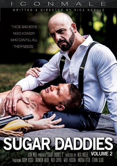 Sugar Daddies 2 cover