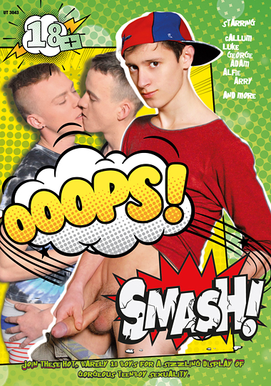 Ooops Smash cover
