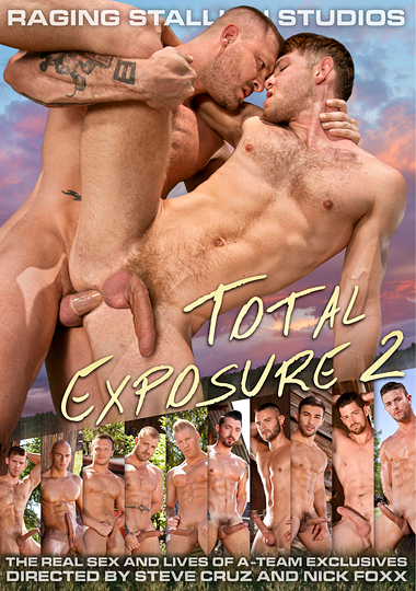 Total Exposure 2 cover