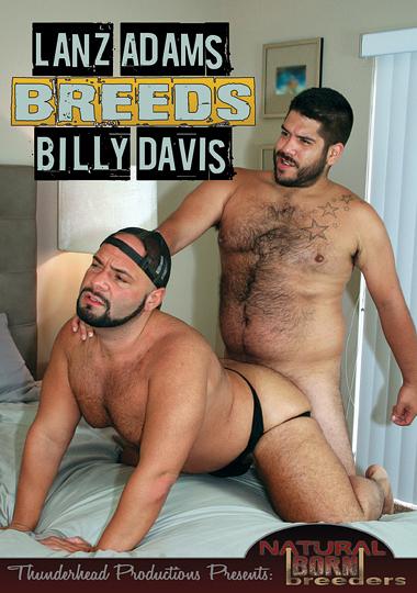 Lanz Adams Breeds Billy Davis cover