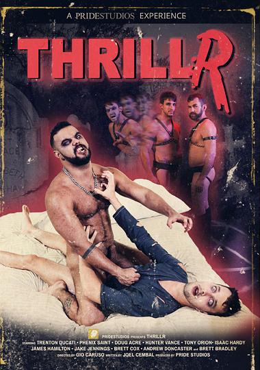 ThrillR cover