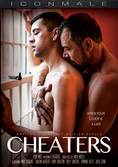 Cheaters cover