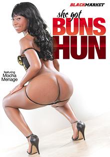 She Got Buns Hun cover