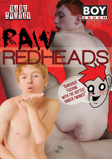 Raw Redheads cover