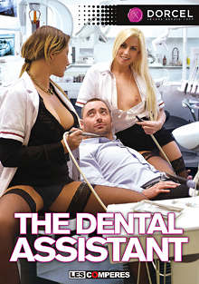 The Dental Assistant cover