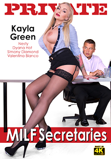 MILF Secretaries cover