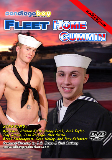 Fleet Home Cummin' cover