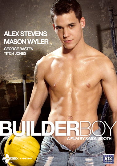 Builder Boy cover