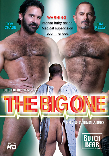 The Big One cover