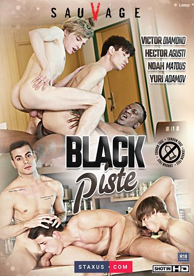 Black Piste cover