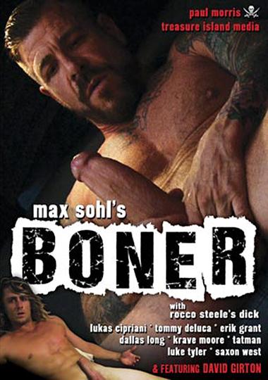 Boner cover