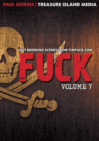 TIMFuck 7 cover