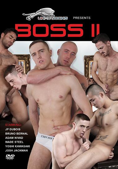 Boss 2 cover