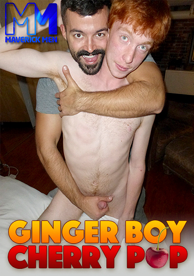 Ginger Boy Cherry Pop cover