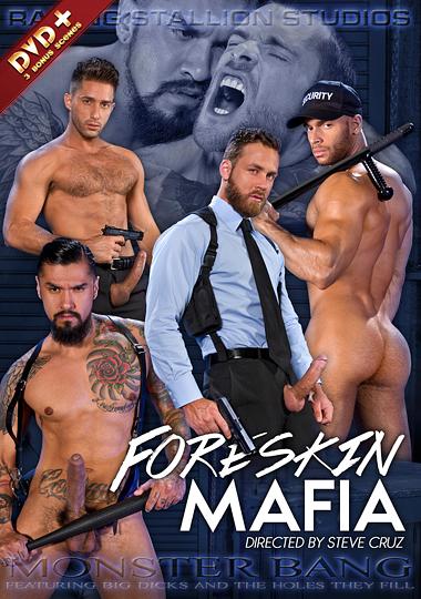 Foreskin Mafia cover