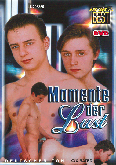 Momente Der Lust cover
