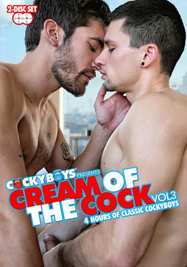 Cream Of The Cock 3 cover
