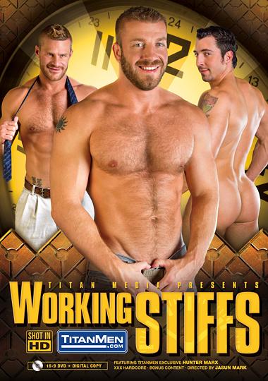 Working Stiffs cover
