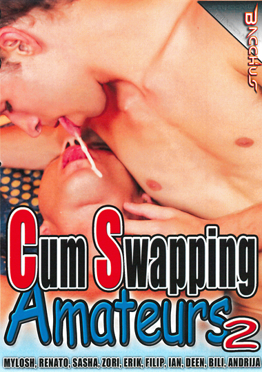 Cum Swapping Amateurs 2 cover