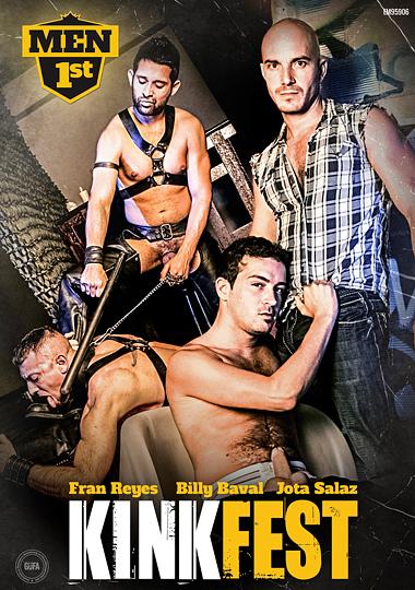 Kinkfest cover
