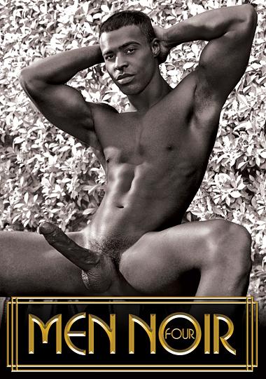 Men Noir 4 cover