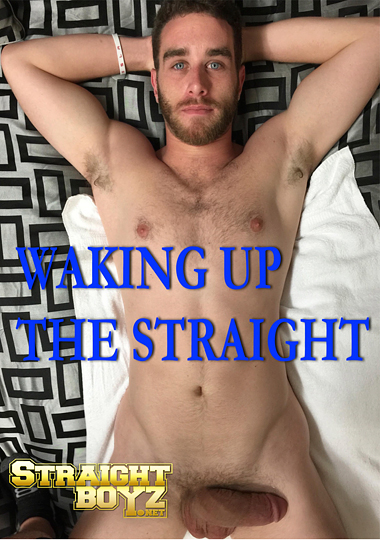 Waking Up The Straight cover