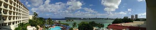 關島《希爾頓飯店Hilton Guam Resort & Spa》房間 14.jpg
