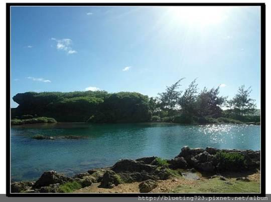 美國關島《英納拉漢天然游泳池 Inarajan Natural Pools》10.JPG