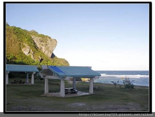 美國關島《帕果灣瞭望台 Pago Bay Vista Point》1.JPG