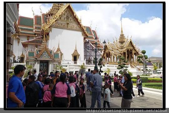 泰國曼谷《大皇宮》阿蓬碧莫亭.jpg