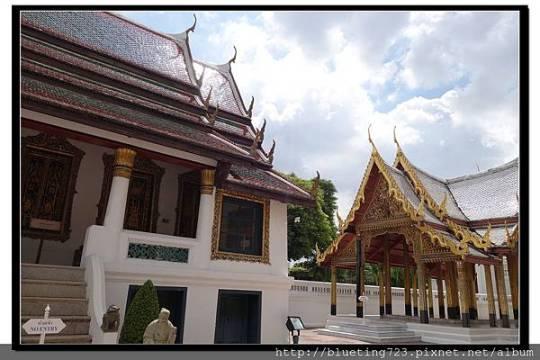 泰國曼谷《大皇宮》迦蘭耶殿.jpg
