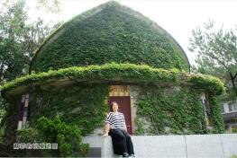 【花蓮旅遊】新城天主堂~獨特船形教堂