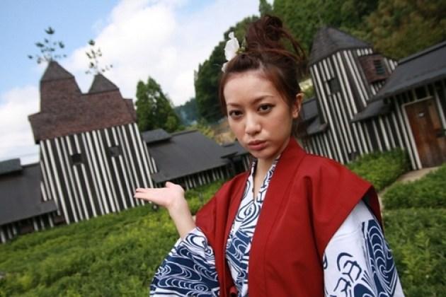 在大分縣的長湯溫泉…意外發現Casa中曾出現的日本奇特建築
