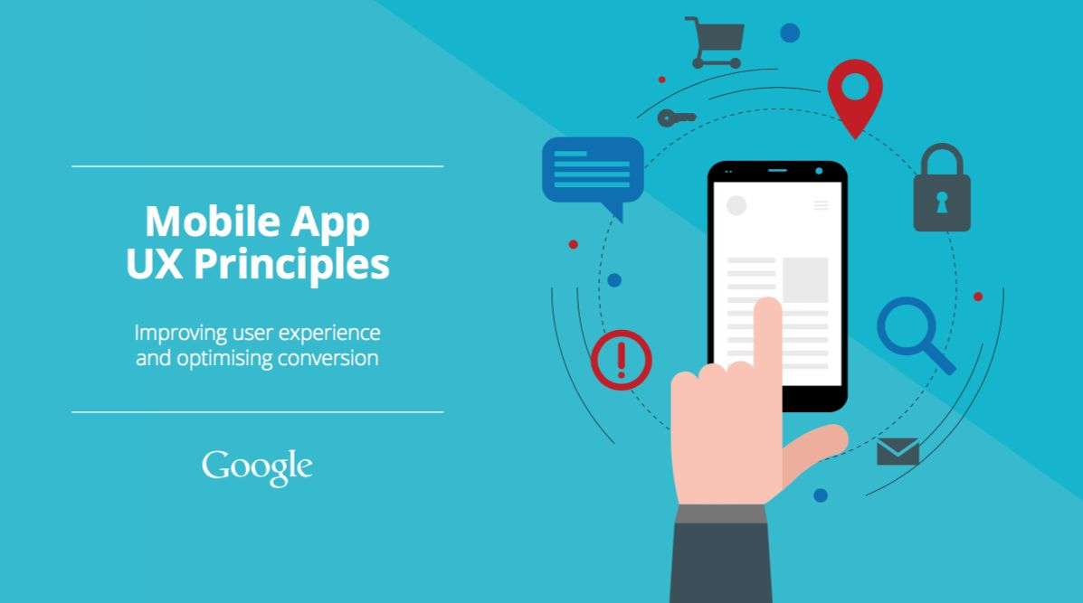 principles of mobile app design delight users and drive conversions google i o 2016 2