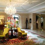 Review: Four Seasons Hotel Prague