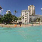 Review: Moana Surfrider, Waikiki, HI