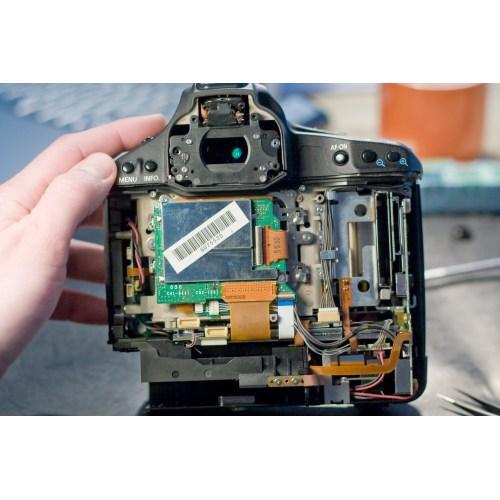 Medium Crop Of Canon 1d Mark Iii