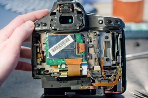 Medium Of Canon 1d Mark Iii