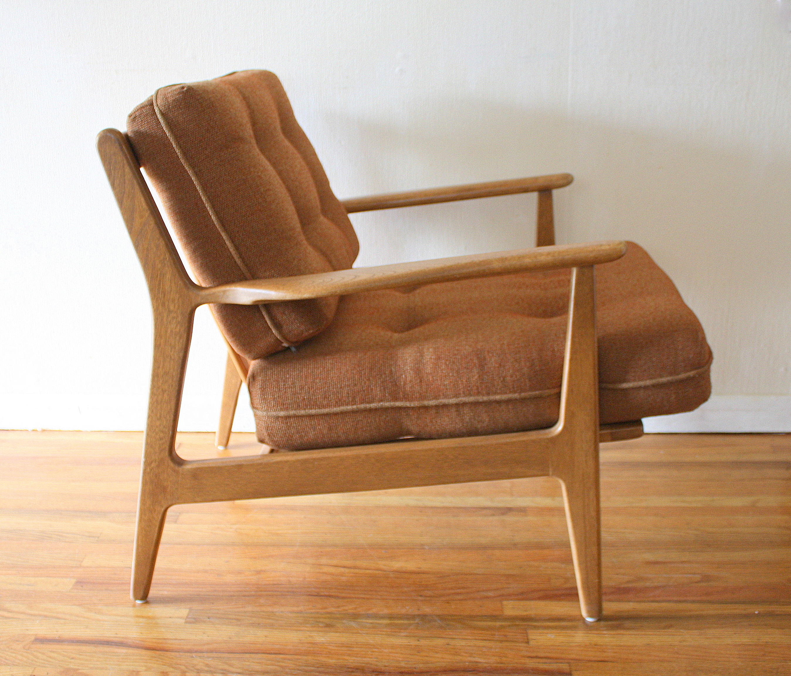 Divine Mid Century Arm Lounge Chairs By Baumritter Mid Century Arm Lounge Chairs By Baumritter Picked Vintage Mid Century Chairs Vancouver Mid Century Chairs Used houzz 01 Mid Century Modern Chairs