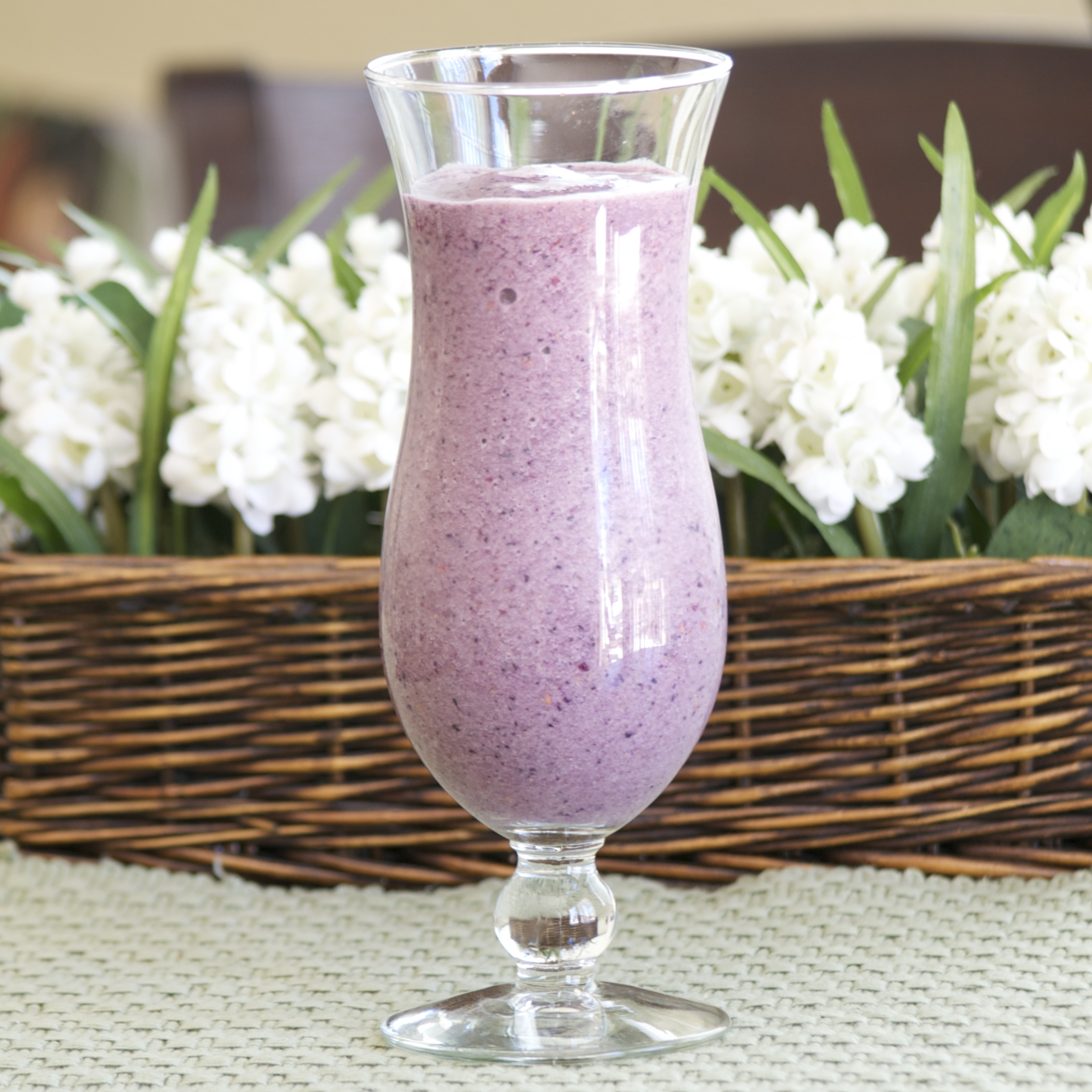 Awesome Antioxidant Smoothie | Pick Fresh Foods