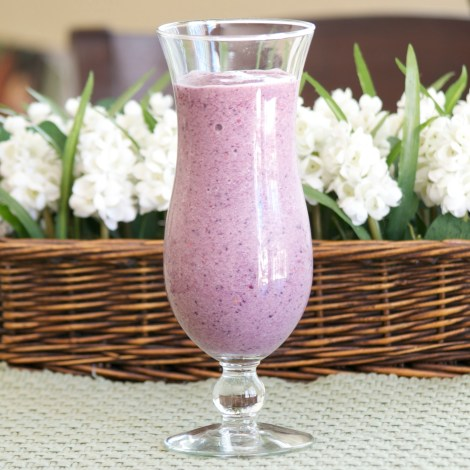 Awesome Antioxidant Smoothie | Pick Fresh Foods