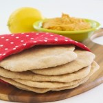 Wheat Pita Bread