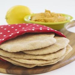 Wheat Pita Bread
