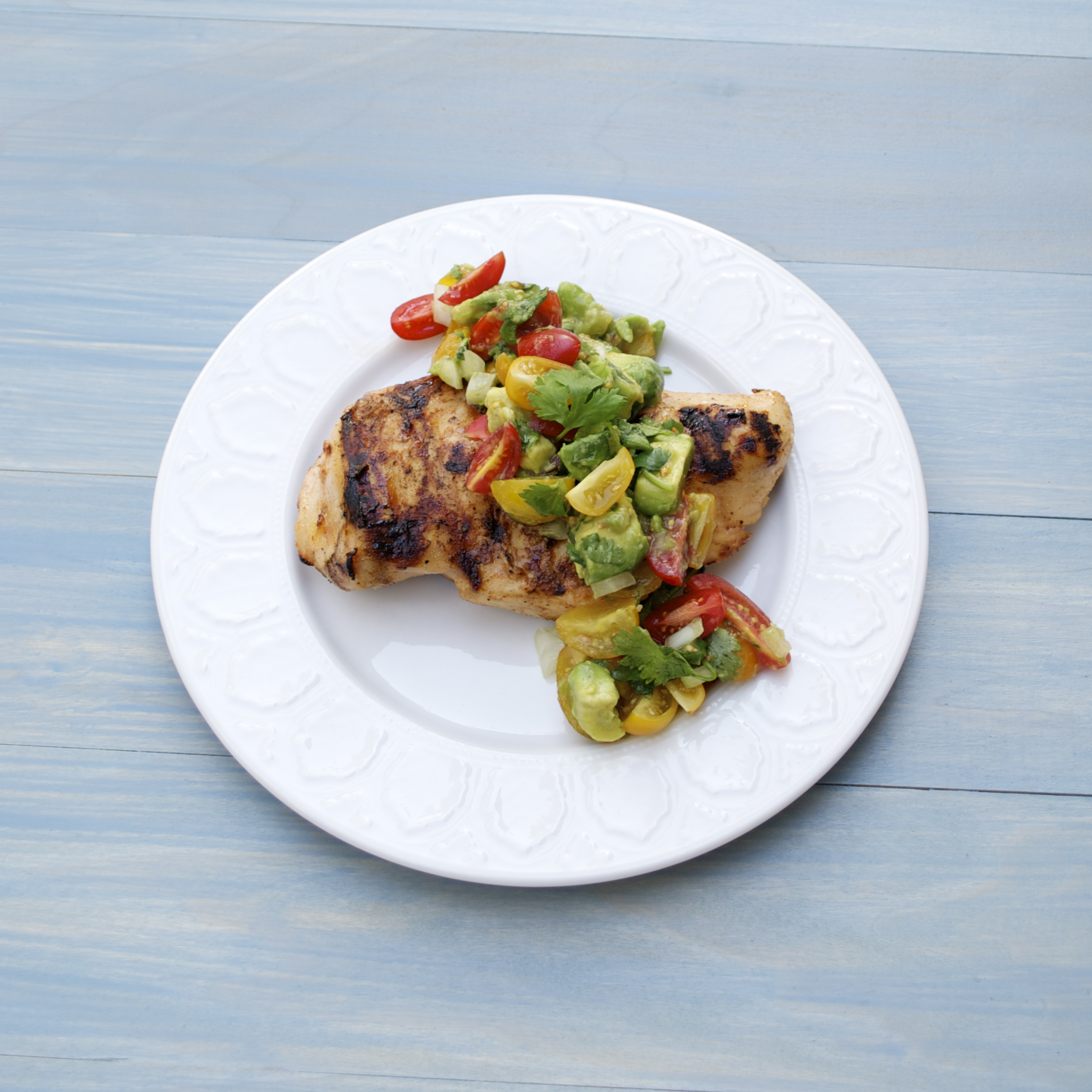 Grilled Honey Lime Chicken | Pick Fresh Foods | Pick Fresh Foods